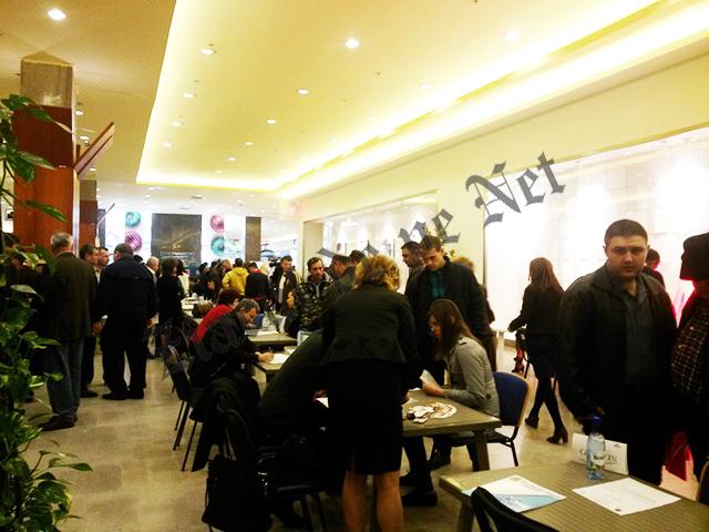 bursa locurilor de munca 2015 ZdpN
