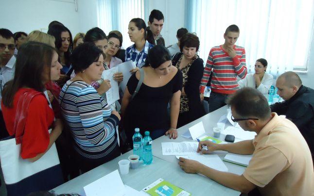 Bursa locurilor de muncă pentru absolvenți la Suceava, Fălticeni, Rădăuți și Câmpulung Moldovenesc