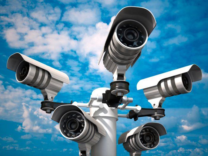 Primăria Suceava va aloca peste 500.000 lei pentru extinderea sistemului de monitorizare video pe străzi