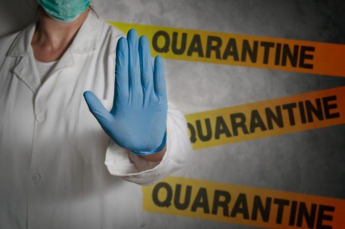 Coronavirus: 4.575 suceveni în carantină și izolare la domicilii