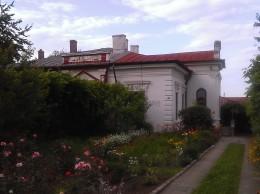 casa Eugen LOVINESCU din municipiul Fălticeni