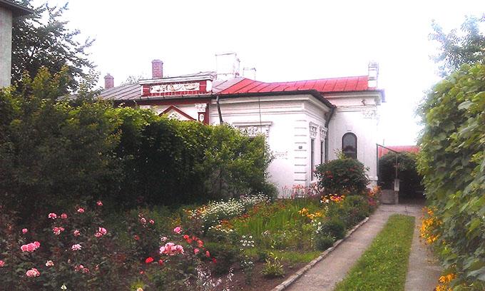 casa-Eugen-Lovinescu