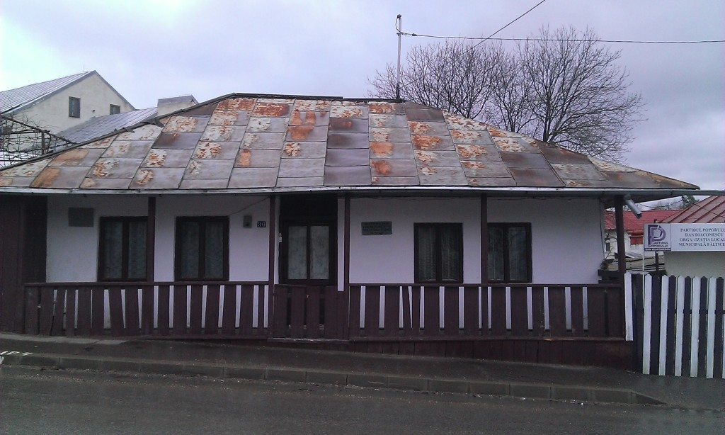 casa Ion Creanga (2)