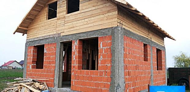 313 locuințe finalizate în județul Suceava, în primul trimestru