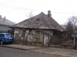casa monument Hopmeier Suceava strada Armeneasca 24.02.2015