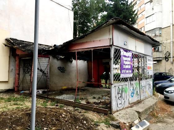chiosc putred dezafectat Suceava 20.08.16