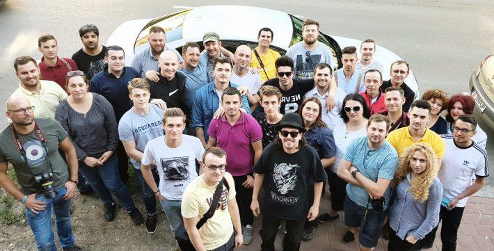 Clubul Fotografilor Suceveni și-a ales comitetul director: fălticeneanul Codrin Anton este noul președinte