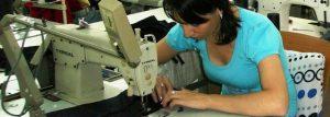 confectioner textil
