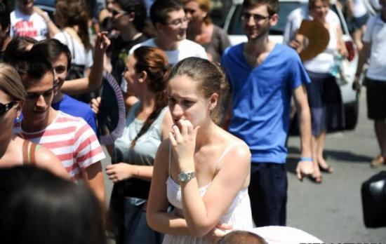228 de absenți la proba obligatorie a bacalaureatului de toamnă, în județul Suceava