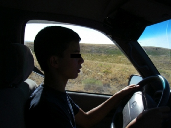Minori depistați la volan, la Ulma și Satu Mare