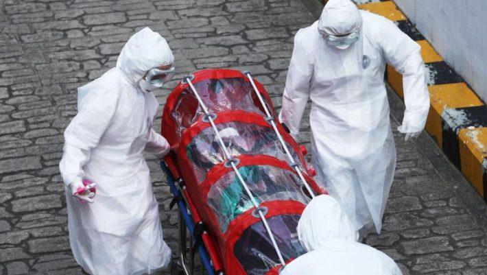 Val de decese din cauza coronavirus la Spitalul Județean Suceava: încă 6 persoane declarate de autorități