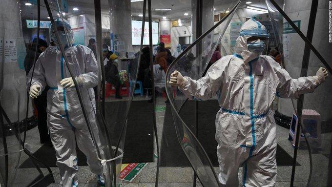 DSP Suceava atrage atenția asupra infecției cu coronavirus