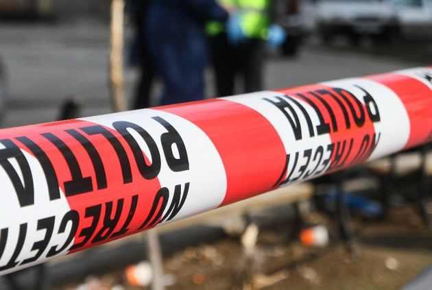 Presupus autor de omor descoperit după 8 luni.Un bărbat a fost ucis și apoi îngropat într-un beci