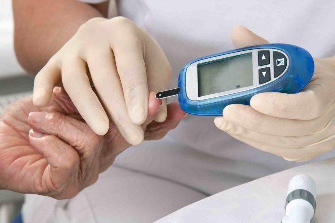 diabet-test