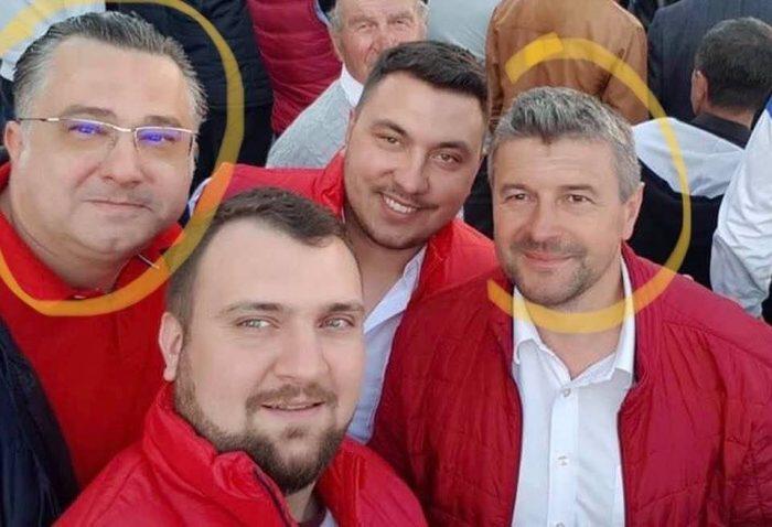 """Managerul Spitalului Fălticeni a anulat achiziția """"Navei Spațiale"""" după ce a fost apostrofat de Carmen Uscatu: """"Ca să știți că una zice și alta face domn manager"""""""