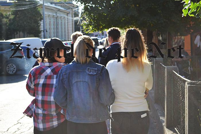 414 elevi suceveni au absentat la prima probă a evaluării naționale