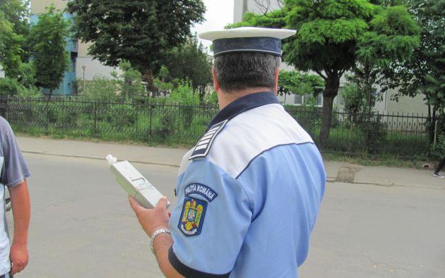 Conducători auto cu alcoolemii ridicate depistați în trafic la Sadova și Câmpulung Moldovenesc