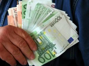 euro in mana