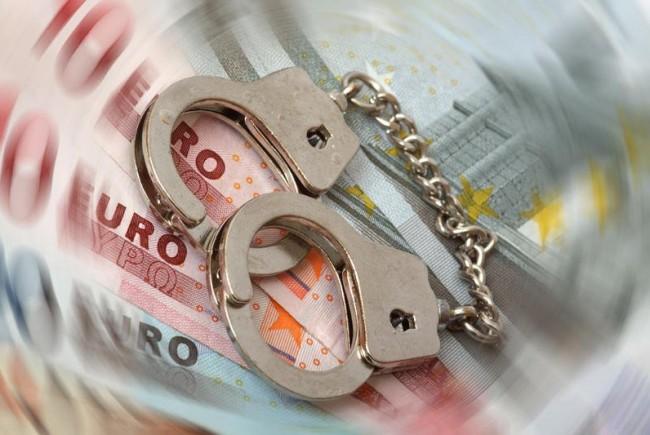 Bărbat din Cornu Luncii condamnat la doi și jumătate de închisoare pentru evaziune fiscală