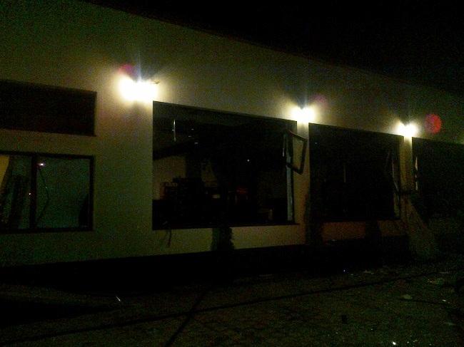 UPDATE / Dosar pentru ucidere din culpă după explozia de la restaurantul TRAFIC