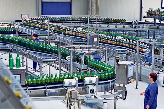 Dansbeer, o nouă fabrică de bere în municipiul Suceava