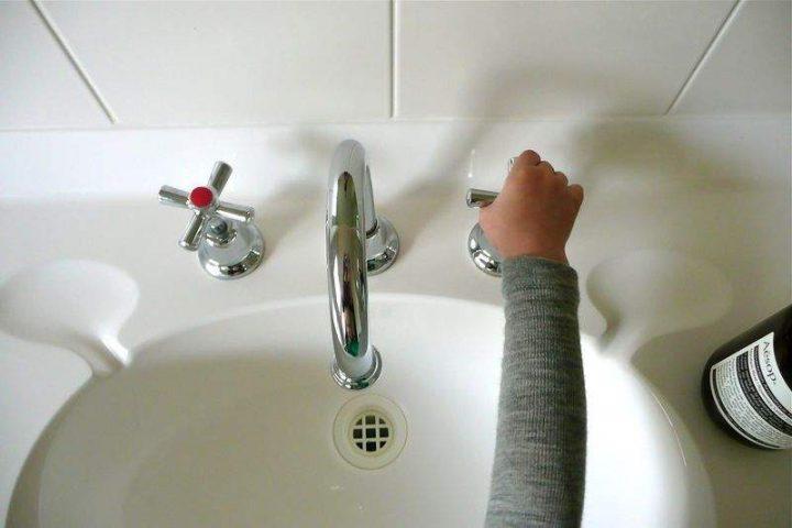 Marți, o nouă întrerupere a apei în zona 2 Grăniceri Fălticeni