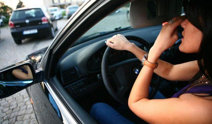 Femeie din Milișăuți fără permis oprită în trafic de polițiști