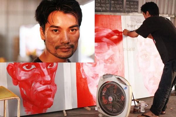 ARTA ALTFEL(37): Dilema dualistă- Nguyen Minh Nam