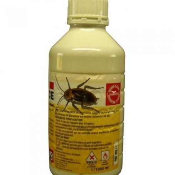 Tentativă de suicid cu insecticid la un bărbat din Liteni