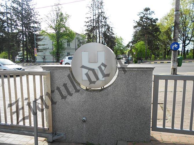 intrare Spitalul Judetean Suceava 17.04,16(1)