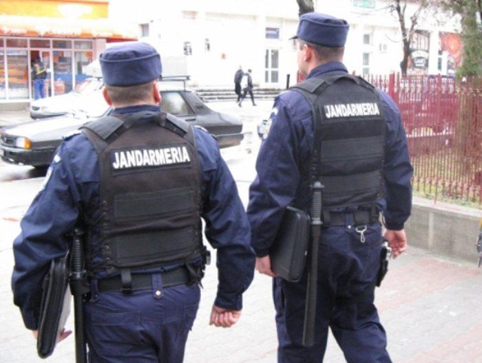 156 bărbaţi și 14 femei au reușit la admiterea organizată de Școala Militară de Subofițeri de Jandarmi Fălticeni
