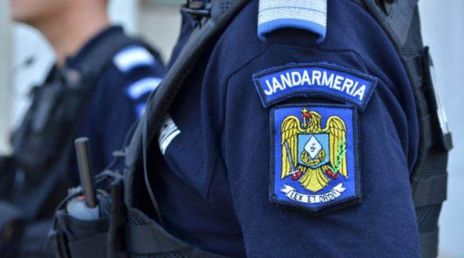 Bărbat din Bosanci căutat de două luni pentru executarea unei condamnări la închisore, depistat de jandarmi în municipiul Suceava