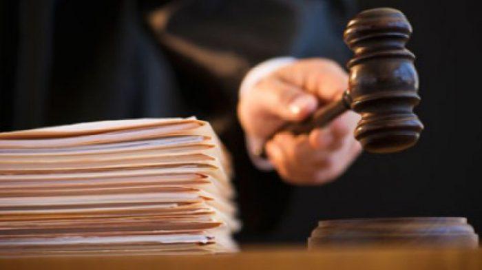 Fiul fostului primar de la Slatina își va petrece următorii 3 ani și patru luni la închisoare