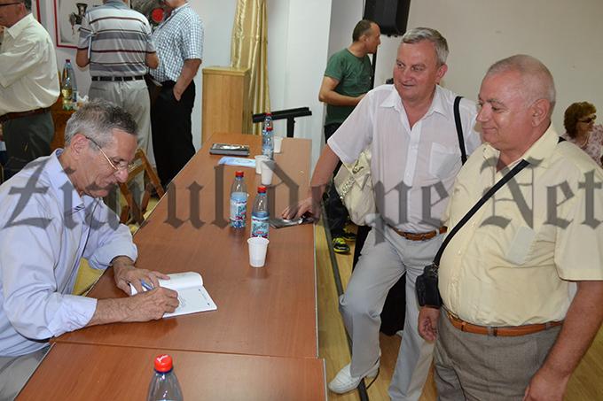 lansare Vasile Morosanu 30.08.15(4)