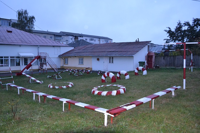 loc joaca Gradinita Lizuca
