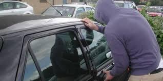 masina furata