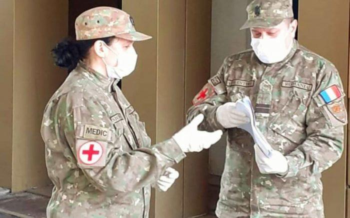Criza coronavirus:Ministerul Sănătății impune conducere militară la Spitalul Județean Suceava