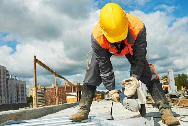 ITM Suceava verifică asigurarea securității angajaților de pe șantierele temporare și mobile