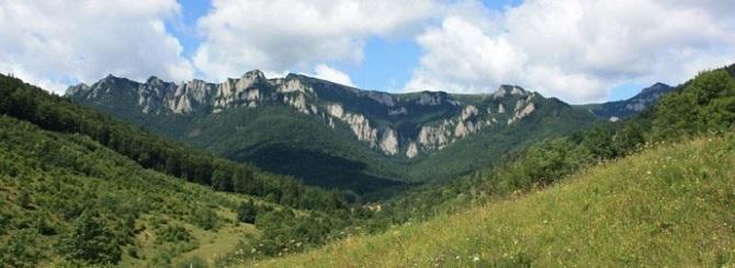muntii Ceahlau