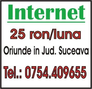 JOS – INTERNET