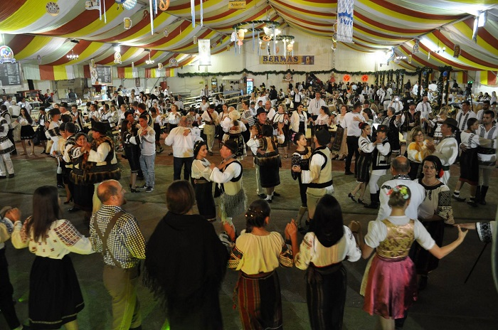 """""""Oktoberfest în est"""", în septembrie la Gura Humorului"""