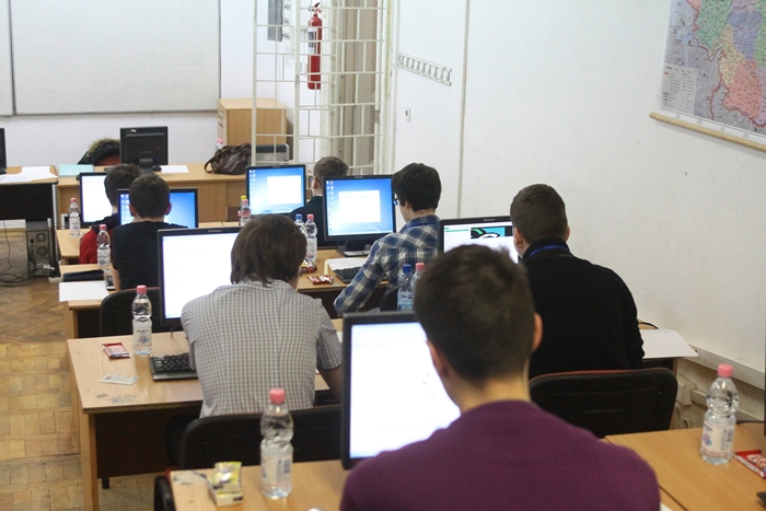 Suceava găzduiește olimpiada națională de informatică