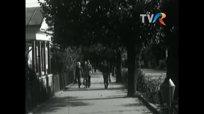 UN ORAȘ, DOUĂ SECOLE (152):Film documentar din Fălticeniul anului 1978, realizat de Grigore Ilisei