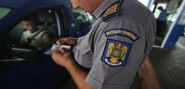 Punctul de trecere a frontierei de la Vicovu de Sus nu va fi redeschis prea curând.UE retrage finanțarea acordată Ucrainei