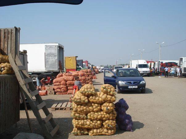 Controale în piețele din Suceava și Fălticeni