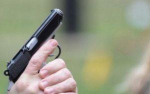 Focuri de armă pentru oprirea unui nou transport cu țigări de contrabandă, la Straja