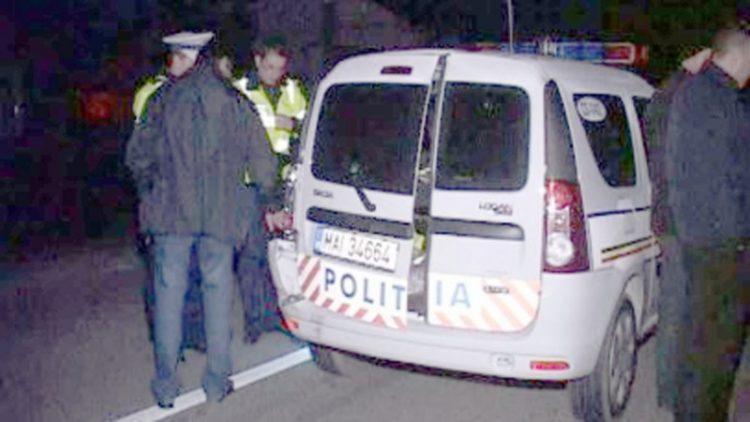 Fălticenean lăsat fără mașină de trei tineri beți și puși pe scandal