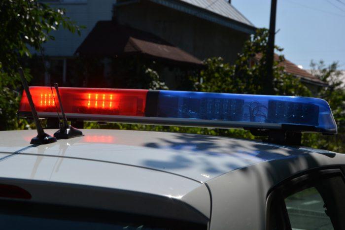 Minor din Preutești depistat de polițiști la volan