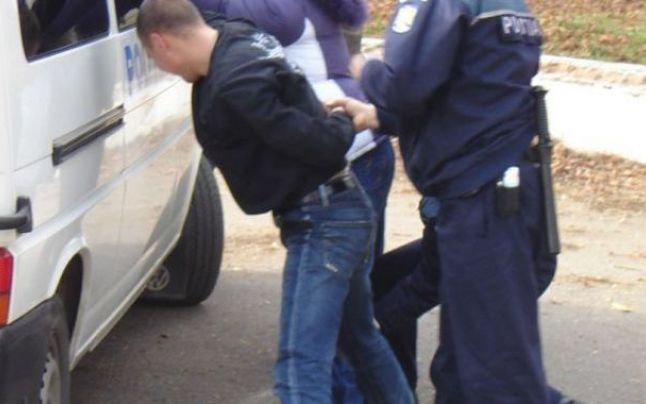 Agresorulșefului de post din Dornești arestat preventiv