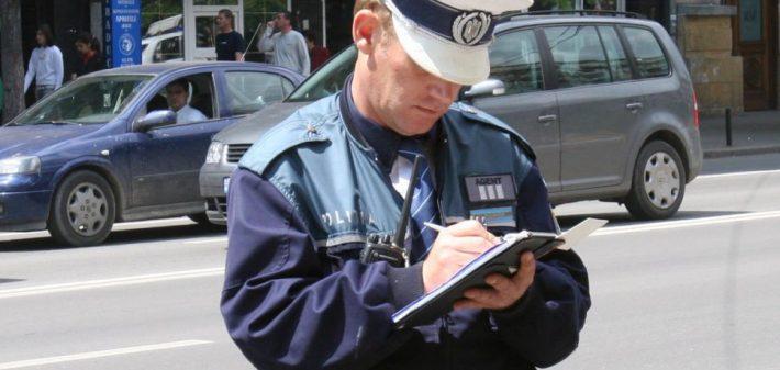 Polițiștii din județ au aplicat peste 1900 de amenzi în zece zile în cadrul unei acțiuni de prevenire şi descurajare a faptelor antisociale